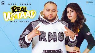 Real Ustaad – Deep Jandu – Miss Pooja