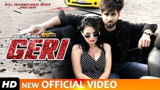 Geri – Inder Chahal