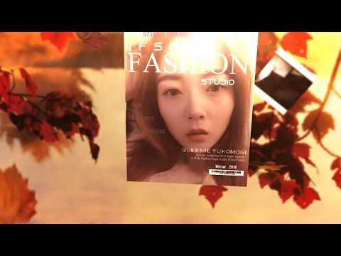 IFSM Queenie Yukomogi Fashion Designer