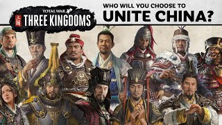 Total War: Three Kingdoms - Warlords of the Three Kingdoms