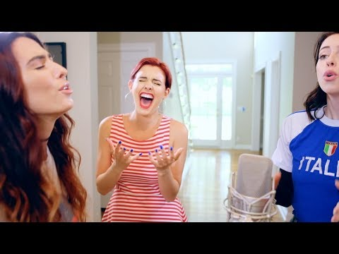 One Direction Medley (SING-OFF)