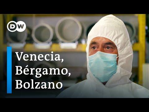 Italia y la crisis del coronavirus | DW Documental
