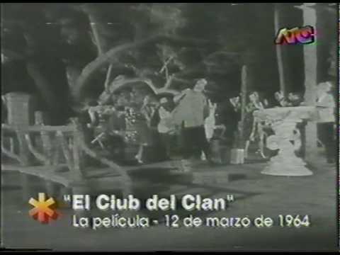 VIOLETA RIVAS - PALITO ORTEGA El club del clan (biografico)