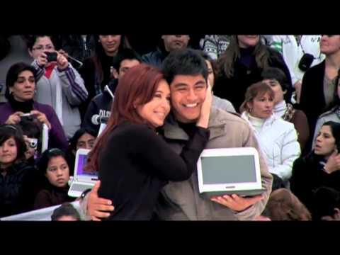 No es mi despedida - Cristina Fernández de Kirchner - CFK - Por Federico Falasca