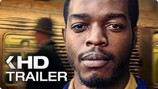BEALE STREET Trailer 2 German De HD