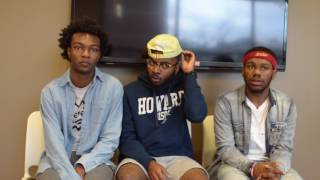 LIVING IN DC AS A HOWARD UNIVERSITY STUDENT | EP.2