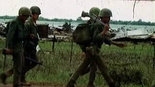 Quảng Trị - QL1 ngày 4 -4 -1972