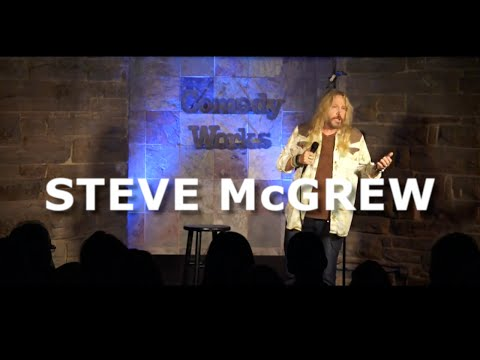 New Year's Eve with Steve 'Mudflap' McGrew