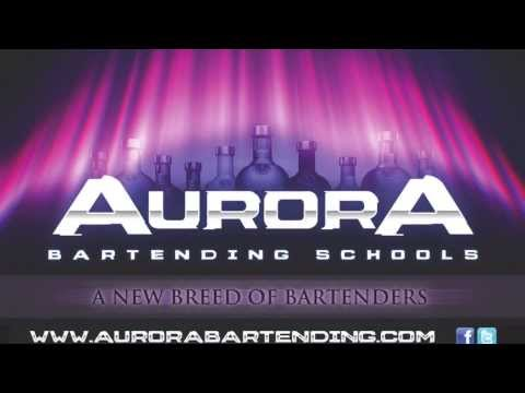 "Aurora Bartending ""A Lot Can Happen in 1 Year"""