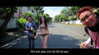 [MV HD] Anh Khong Doi Qua - OnlyC ft Karik