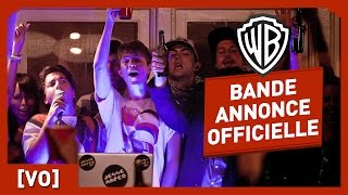 Projet x :  bande-annonce VO