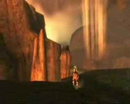 The Legend Of Zelda: Twilight Princess (BSO Gladiator)