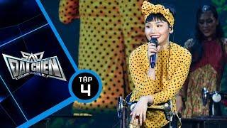 Cô Ba Sài Gòn - Miu Lê | Sao Đại Chiến Tập 4