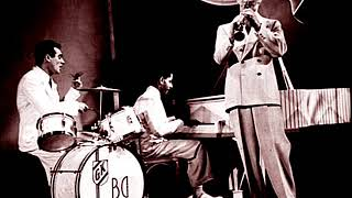 Benny Goodman Trio - China Boy