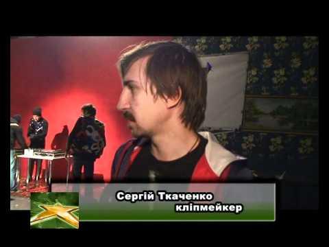 Репортаж FM TV со съемок MMDANCE -