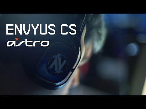 Team EnVyUs CS:GO 2015 | ASTRO GAMING