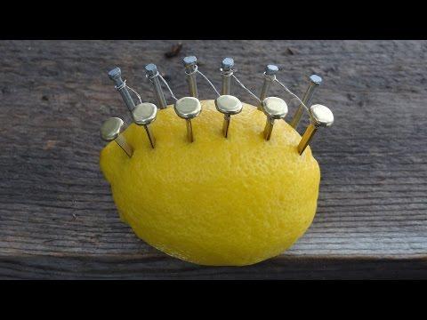 'Gozhdoi' limonin, arsyeja do t'ju habis