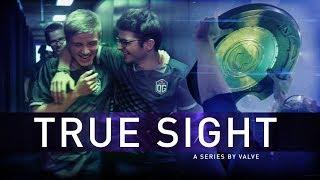 True Sight : The International 2018 Finals - YouTube