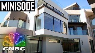 $30M VEGAS DREAM HOME   Secret Lives Of The Super Rich