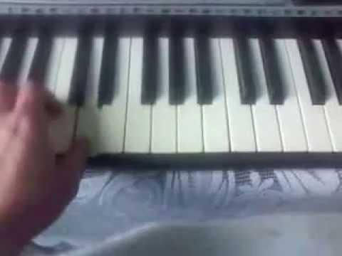 Marie Fredriksson   TILL SIST (cover piano)roxecia01 avi