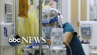 U.S. COVID-19 death toll nears 200,000, CDC revises guidance | WNT