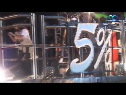 5% SHOW