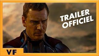 X-men : apocalypse :  bande-annonce finale VF