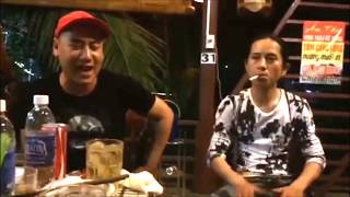 Giã Từ Chí Hoà - Tý Ca Sỹ  - Trung Bo - Phan Nam Guitar