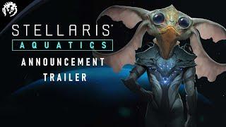 Aquatics Species Pack Announcement Trailer preview image