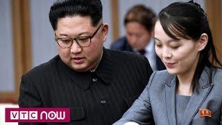"""""""Bí ẩn"""" cô em gái của ông Kim Jong-un   Kim - Trump Summit"""