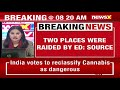 ED Conducts Raids In Murshidabad | Raids Following PFI Links  | NewsX  - 03:21 min - News - Video