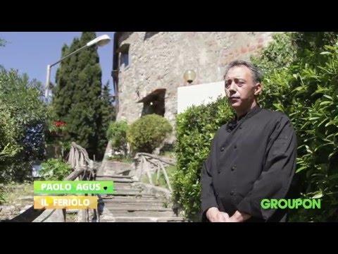 Groupon - 100 volte grazie Firenze