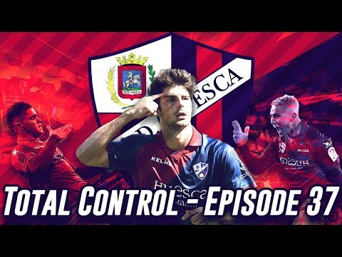 Total Control - SD Huesca - #37 Home Banker? | Football Manager 2019