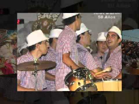 Ara Berá 2011 - Enganchados Brasileros