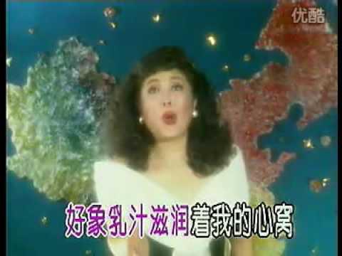 我爱你中国  叶佩英