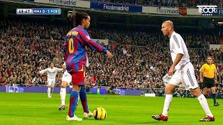 100+ Players Humiliated by Ronaldinho