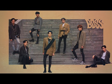 NCT U (엔시티 유) - BOSS (보스) Dance Cover by RISIN' CREW from France