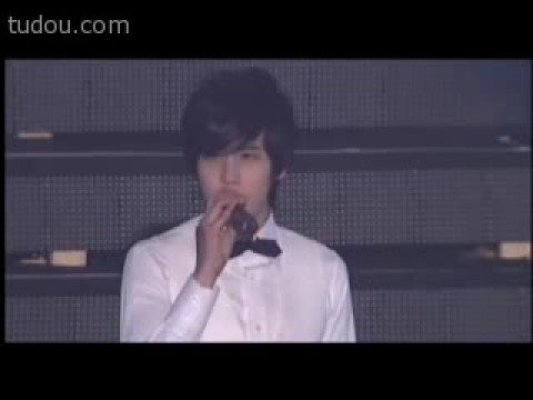 Super Junior--*One Love*(HQ) By K.R.Y In Super Show