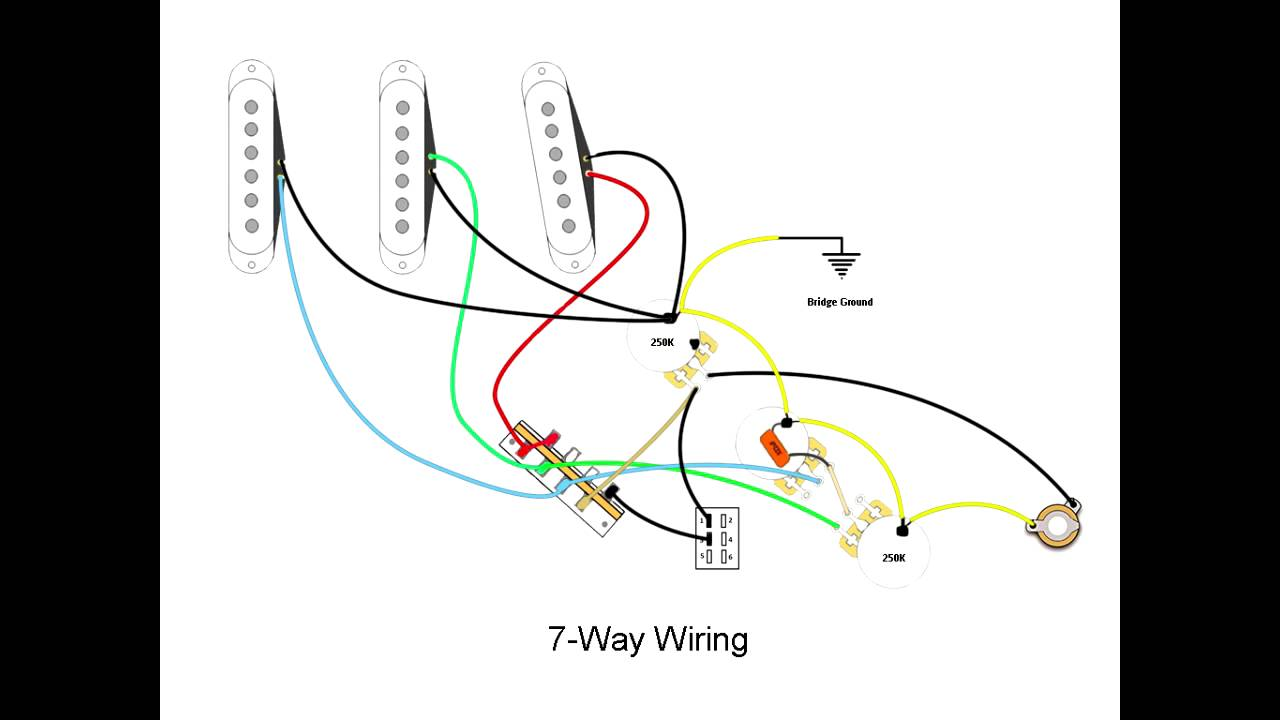 Strat Wiring Diagram Import Free For You 5 Way Switch Picture Stratocaster Get Image About David Gilmour Standard