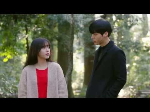 [HIT] 블러드 - 안재현, 과거 들개로부터 구혜선 구했다..'인연'. 20150303