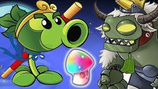 Plants vs Zombies 2: Journey To The West - Final Boss Is Here(China Version)