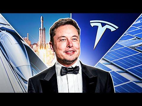 Електрични автомобили, приватни ракети - како Илон Маск го менува светот?