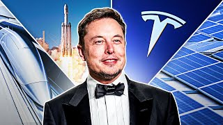 How Elon Musk Is Changing The World