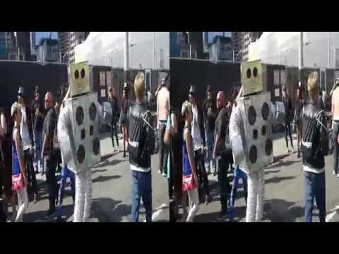 How Weird Street Faire 2014 (YT3D:Enable=True)