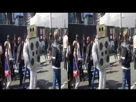 How Weird Street Faire 2014 (YT3D:Enable=True)