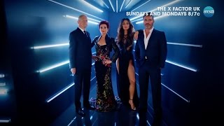 Meet Your Final Twelve - The X Factor UK on AXS TV