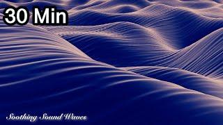 30 Minute Deep Sleep Meditation Music: Sleep Meditation, Relaxing Sleep Music, Delta Waves,*70