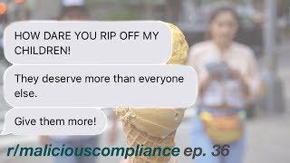 r/maliciouscompliance | EVIL Boss Gets Fired!!