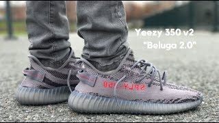 8b403024e370ee Yeezy Boost 350 V2 Beluga 2.0 Videos - mp3toke