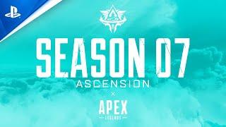 Apex legends saison 7 :  bande-annonce